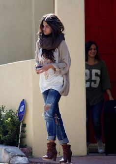 Favourite celebrity look of the week: Selena Gomez - My Fash Avenue
