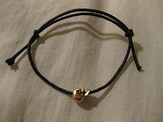 Thanks, I Made It: DIY Skull Charm Bracelet