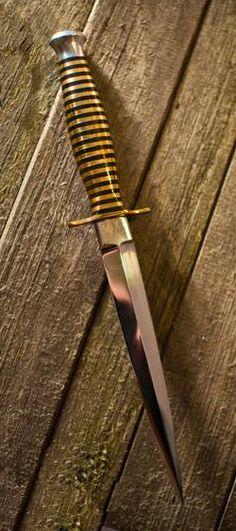 Resultado de imagem para Ek Commando Knife Company G-5