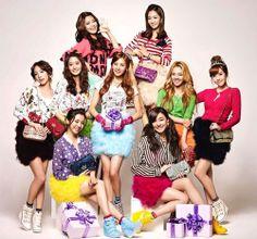 SNSD / Girl's Generation / Soshi