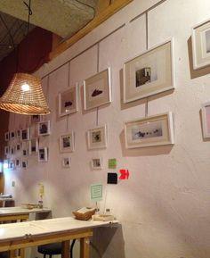 Marcela Jardon exhibition