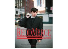 ReddMerge will have him Dashing to his Slay with our Clash Bow-Tie!