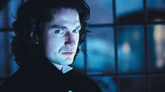 Wes Craven's Dracula 2000 - Gerard Butler  as  Dracula. (It's a movie I just can't help liking.)