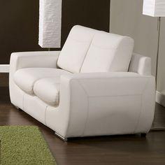Tekir White Love Seat Collection SM6032-LV