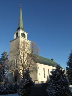Ähtärin seurakunta