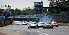 Porsche Carrera Cup Italia | Cairoli fa tris a Monza, Drudi due volte sul podio