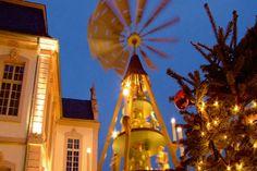 Weihnachtsmärkte an der Mosel | Deutschland Tourismus - Reisen, Urlaub, Ferien