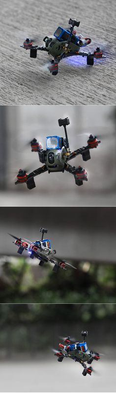 "Storm Mech X5 pod racer  Designed and manufactured by the same team of Storm SRD280, the Storm Mech X5 is a  light weight 220mm class FPV racer for 5"" propellers and 2204~2306 motors, it's a X-frame design with a full carbon fiber 4mm ""Unibody&"