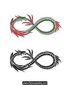 Infinity Tattoo Designs 01.jpg - http://tattoospedia.com/infinity-tattoo-designs-01-jpg/