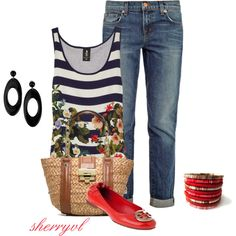 Are Those Your Boyfriends Jeans - Polyvore