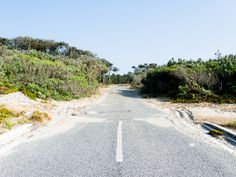 // My kind of road // São Pedro de Moel, Portugal // 28 June 2013  // José De Almeida photography // http://www.josedealmeida.com/