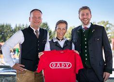 100. Gady Markt in Lebring Austria, Sports, Jackets, Tops, Ring, Life, Hs Sports, Down Jackets, Sport