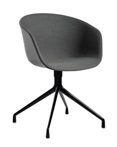About a chair AAC21 by Hay and Hee welling fabrique by kvadrat