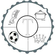 Kindergarten, Mandala, Symbols, Letters, Education, Kindergartens, Letter, Lettering, Onderwijs