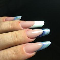 My nail work