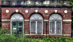 Barber Leather Company by Geoffrey Coelho Photography, via Flickr  In North Adams, Mass - Berkshire County Taken on: July 4, 2014