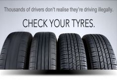 Motorbike/car Tyre SafetySome essential tyre safety tips for your motorbike.Fitting TyresIf a tyre is not in the fitment book or website, it could be a potentially dangerous or eve