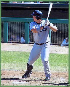 Travis Snider Photo Toronto Blue Jays 2007 Arizona Fall AFL MLB NH Fisher Cats | eBay