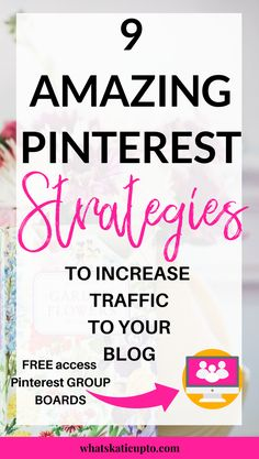 This A-Z Pinterest Guide helps Beginner Bloggers to understand how the whole pinning process works BUT goes way beyond that!   Pinterest Guide, Pinterest for Beginners, Pinterest Strategy Guide   the ultimate pinterest Guide, pinterest tips, how to use pinterest,  pinterest strategies for bloggers, pinterest growth strategy    #pintereststrategy #pinterestguide #pinterestforbeginners