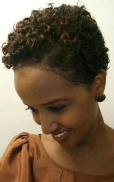 Thinking of doing the big chop :) This would be ideal.