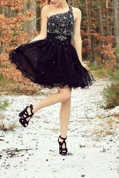 Šaty na maturitní ples