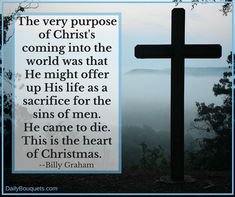 Here are 25 Christmas verses and quotes to use for crafts, cards, and personal worship as you celebrate the advent season and Christmas Day. Bible Quotes, Bible Verses, Me Quotes, Christmas Verses, Christmas 2016, Christmas Time, Christmas Ideas, Billy Graham Evangelistic Association, Christian Soldiers