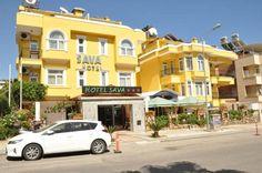 Sava Hotel sizi ağırlamak için hazır. Şimdi İnceleyin!  #ErkenRezervasyon #AntalyaErkenRezervasyon #AntalyaTatil #AntalyaTatilFırsatları #EkonomikTatil #Gezi #Tatil
