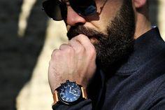 KRONABY, montres connectées intelligentes et stylées - TEST et AVIS - connected Watch for men