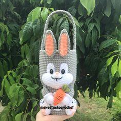 623 Best crochet little bag images in 2019