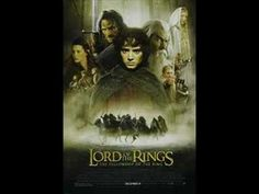 """The Fellowship of the Ring """"The Breaking of the Fellowship""""  Howard Shore. Tears. every time."""