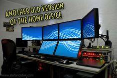 Stefan Didak Home Office 6