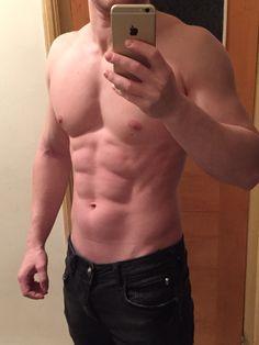 Progresul meu. Mai e mult pana departe :) In orice caz pe http://gabrielristea.ro poți găsi informații utile ce te pot ajuta sa îți transformi corpul.
