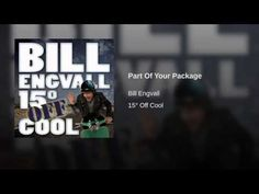 Part of your Package- Bill Engvall