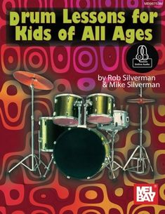 "Read ""Drum Lessons for Kids of All Ages"" by Rob Silverman available from Rakuten Kobo. Intended for the beginning drum student, this book contains many essential reading and playing skills for the snare and . Drum Lessons For Kids, Piano Lessons, Snare Drum, How To Treat Acne, Drums, 3d Printing, This Book, Geek Stuff, Impression 3d"