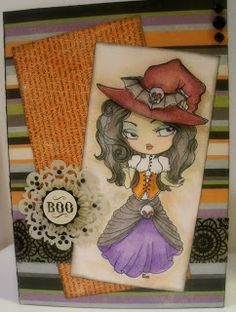 Image from Simply B Stamps