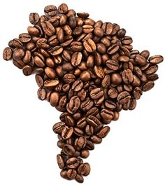 Brazil - The world's largest coffee producer.
