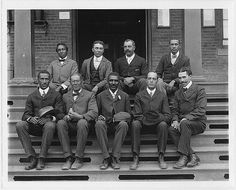 Leading Billionaire Minds: BLACK HISTORY MONTH