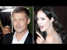 Why Hollywood's  siding with Brad Pitt  over Angelina Jolie