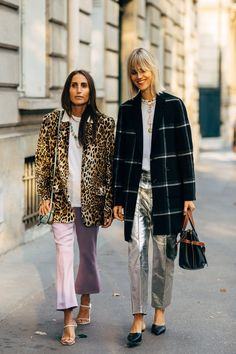 Quiz: Which Fashion Week Should You Attend Based On Your Style? — Southern New Yorker - Clothes woman Street Style Chic, Street Style Trends, Spring Street Style, Street Style Looks, Looks Style, Fashion Week, Look Fashion, Paris Fashion, Fashion Trends