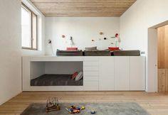 Spagna: materiali e interni in stile scandinavo combinati ad ambienti esterni green