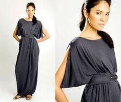 какое выбрать греческое платье