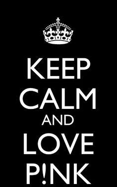 Love P!nk