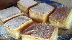 Ezt neked is ki kell próbálnod! Something Sweet, Apple Pie, Izu, Sweet Tooth, Cheesecake, Vanilla, Food And Drink, Cooking Recipes, Sweets