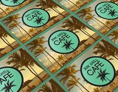 "Check out new work on my @Behance portfolio: ""Jerk Grill Cafe - Branding"" http://be.net/gallery/47322113/Jerk-Grill-Cafe-Branding"