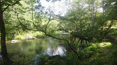 Paisaje senda fluvial río Arenterio River, Outdoor, Scenery, Fotografia, Outdoors, Outdoor Games, The Great Outdoors, Rivers