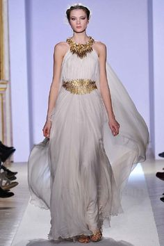Zuhair Murad Spring-Summer 2013-2014 Haute Couture
