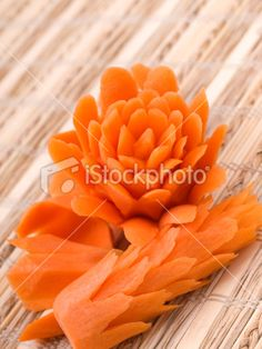 food carving pictures - Google Search