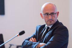 Claudio Zanelli (Fayat Marini e AILM)