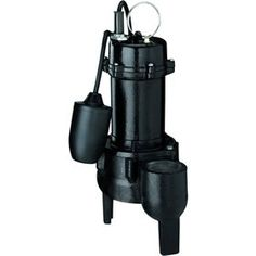 Sump Pumps in Acworth, Alpharetta, Canton, Kennesaw, Marietta, Roswell Woodstock and all points in between.