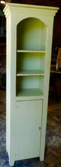 Handmade Jelly Cabinet by JBremmerJoinery on Etsy | Storage ...